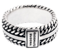 788 Chain Texture Ring