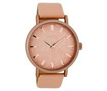 Timepieces Rosa/Roségold Uhr C8332 ( mm)