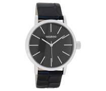 Timepieces Schwarz Uhr C8424 ( mm)