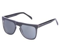 Bennet Sonnenbrille Black/Transparent KOM-S1800