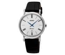 Premier Stahl Damen Uhr SXB431P1