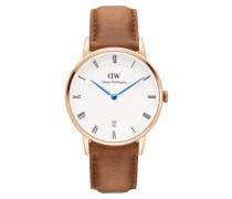 The Dapper Collection Durham Uhr ( MM) DW00100113