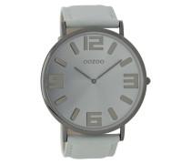 Vintage Grau Uhr C8850