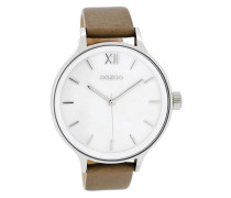 Timepieces Taupe Uhr C7893 (45 mm)