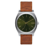 Time Teller Silver Uhr A0451888