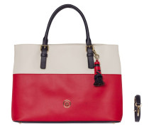 Summer of Love Tote RWB Colourblock Handtasche AW0AW04047901