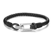 Braided Fold-over Armband TJ2701012