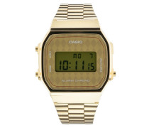 Collection Uhr A168WG-9BWEF