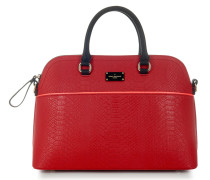 Maisy Red/Black Handtasche PBN125876