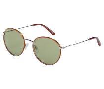 Sonnenbrille Havana TO01405156N