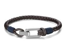 Braided Fold-over Armband TJ2701011