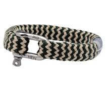 Bombay Barry Army Gold Armband P09-53203-S (Länge: 15.50-16.00 cm)