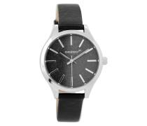 Junior Uhr Schwarz JR299
