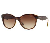 Dark Havana Sonnenbrille VO2992SW65613