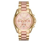 Bradshaw Chronograph Uhr MK6359