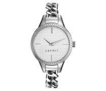 Silver Uhr ES109052001