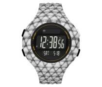 Duramo White/Black Uhr ADP3243