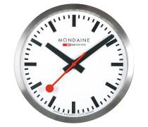 Clocks Wandklok 40 cm A995.CLOCK.16SBB