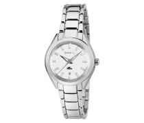 Manta City Lady Bracelet Weiß Dial Uhr TW1617
