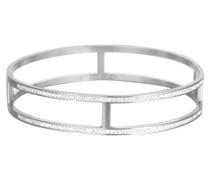 Fashion Silver Armband ESBA11176A600