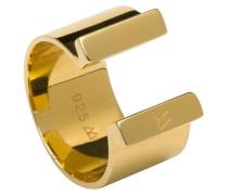 Essentials Iris Gold Ring AN01-076-14 (Größe )