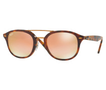 Top Havana Brown Sonnenbrille RB21831 127B953