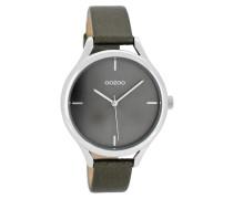 Timepieces Silber/Grau Uhr C8348 ( mm)