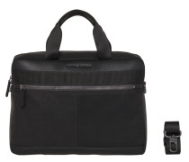 Playful Novelty Black Laptop-Tasche AM0AM02838002
