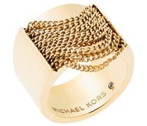 Modern Fringe Ring MKJ5795710504