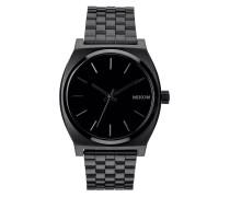 The Time Teller All Black Uhr A045001