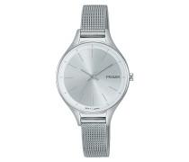 Damen Ss Mesh Armband Uhr PH8277X1