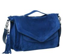 Ona Medieval Blue Schultertasche 1704232001-253