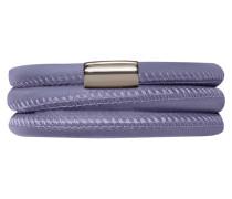 Purple Sage Leather Armband 12117-60