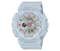 Baby-G G-Steel Uhr BA-110GA-8AER