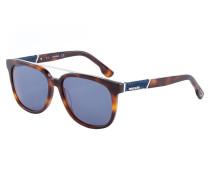 sonnenbrille Havana DL01665653V