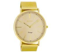 Vintage Gold Uhr C8179