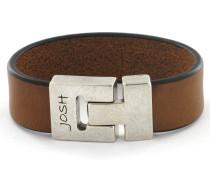 Armband Herren Braun 24345-BRA-CAM (22.70 cm)