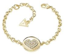 Heart Devotion Armband UBB82052-S