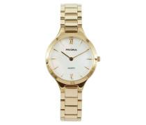 Damen Simplicity Appeal Gold Uhr P.1462