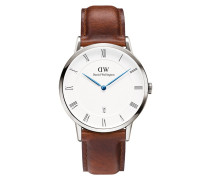 The Dapper Collection St. Mawes Uhr DW00100087