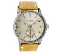 Timepieces Braun/Grau Uhr C8216 ( mm)