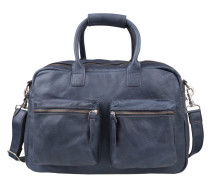 The Bag Blue Schultertasche 1030-000800-N