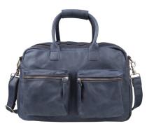 The Bag Blue Schultertasche 1030-000800-N