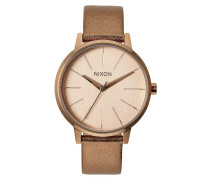 The Kensington Rose Gold Shimmer Uhr A1081923