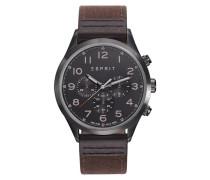 Black Uhr ES109201001