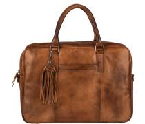 Noble Nova Cognac Laptop-Tasche 522465.24