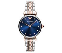 Gianni T-Bar Damen Uhr AR11092