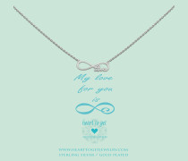 My Love For You is Infinite Kette N180ILO13S