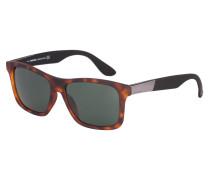 Sonnenbrille Dark Havana DL01845652N