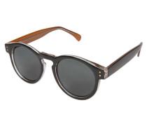Clement Black/Apricot Sonnenbrille KOM-S1651